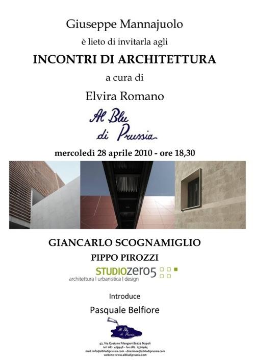 Architettura 2010