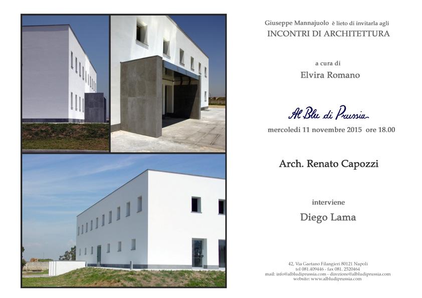 Architettura 2015