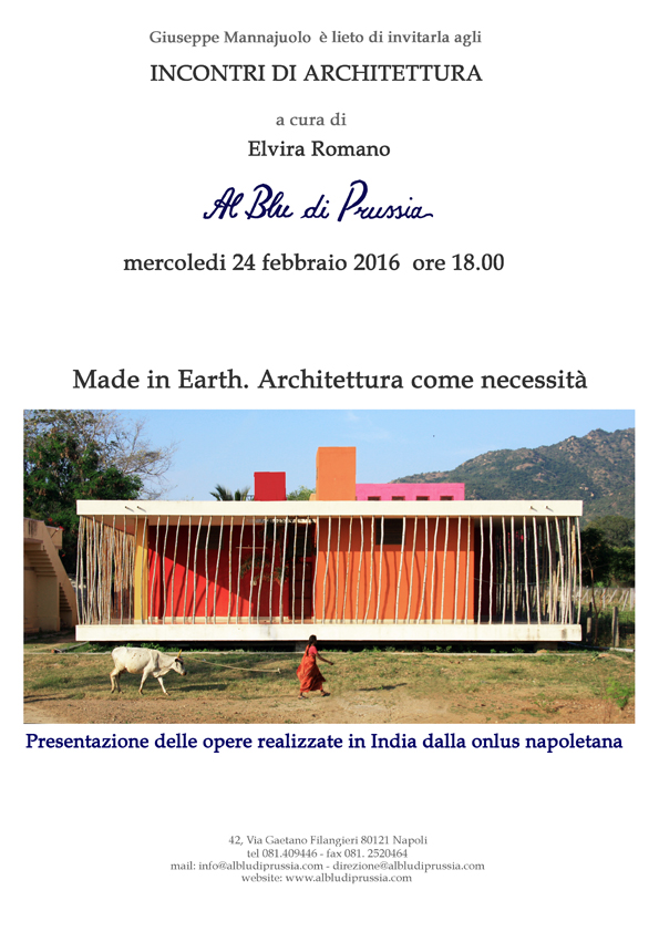 Architettura 2016