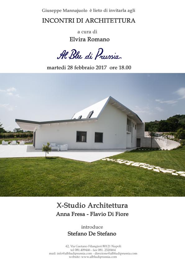 Architettura 2017