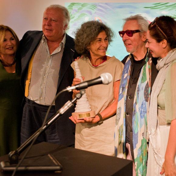 Premio Fondazione Mannajuolo 2013
