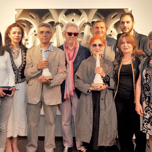 Premio Fondazione Mannajuolo 2014