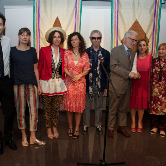 Premio Fondazione Mannajuolo 2015