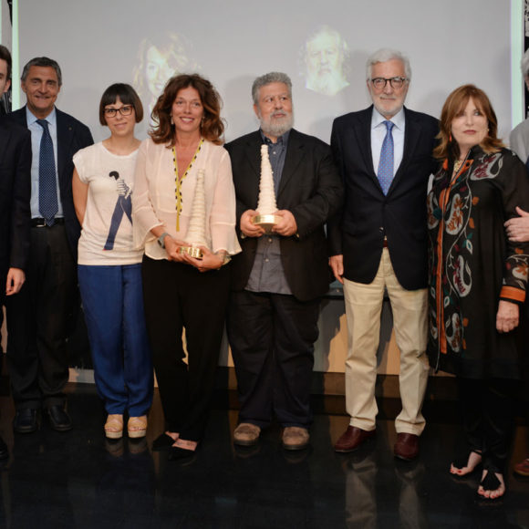 Premio Fondazione Mannajuolo 2016